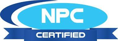 NPC Certified