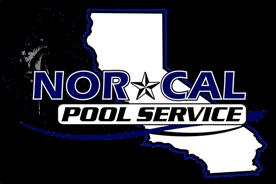 NorCal Pool Service Logo
