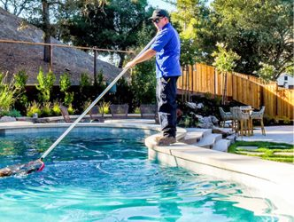 What to Expect During Routine Pool Service