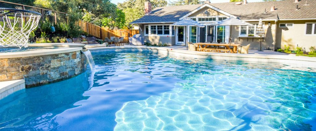 pleasanton pool maintenance and cleaning services