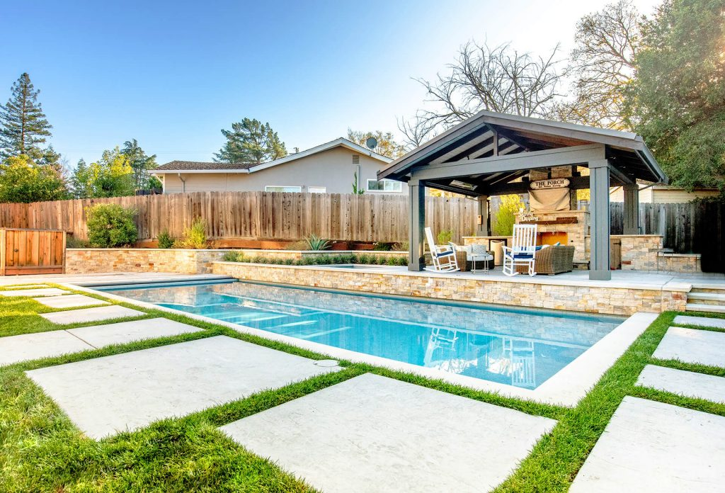 pool cleaning services in pleasanton